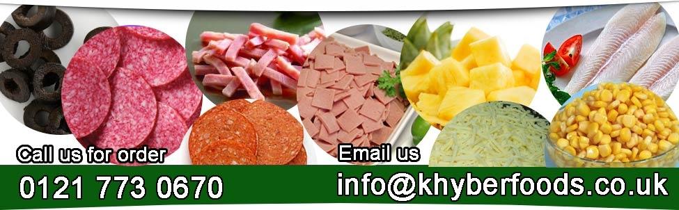 Khyberfood